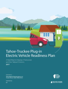 Tahoe-Truckee Plug-in Electric Vehicle Readiness Plan